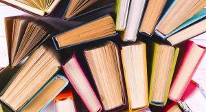 مطالعه کتاب های غیرمفید-انتشارات نیوشه